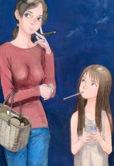 Чтение манги Странствия Эманон 2 - 1 - самые свежие переводы. Read manga online! - ReadManga.me