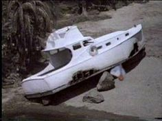 Cabin Cruisers, Charter and Fishing Boats > SS Minnow (Gilligan's Island) Best Tv Shows, Favorite Tv Shows, Giligans Island, Childhood Tv Shows, Cabin Cruiser, Thing 1, Old Shows, Vintage Tv, Vintage Images