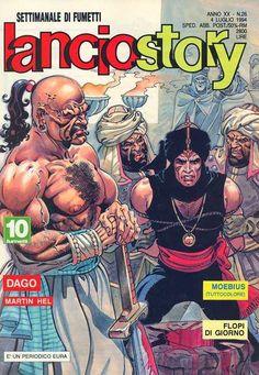 Lanciostory #199426
