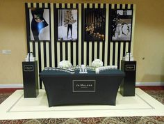 Point of Sales Display for Jo Malone | Flickr - Photo Sharing!