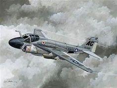 A-6 Intruder