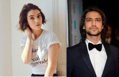 Adelaide Kane: What's wrong ?  Luke Pasqualino: Oh no nothing is wrong just enjoying my view  Adelaide Kane and Luke Pasqualino future couple just matter of time #justamatteroftime #lukepasqualinoandadelaidekane #lukepasqualino #adelaidekane #lukeandadelaide #lovers #love #anotherone #photoshoot #photooftheday #couplegoals #focused #breathtakingview #breathtaking #browneyes #anotherone #reign #themusketeers
