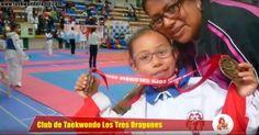 El Taekwondo cambió la vida de mi hijo aportando valores, disciplina, seguridad... es el testimonio de dos padres