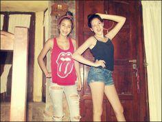 #girls #vestimenta #casual