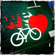 Bike Shop in Lo Hi, Denver Colorado