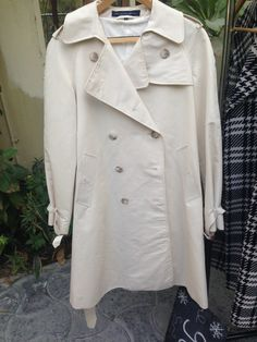 French Connection Coat, Size: 10, Price: 90 QAR