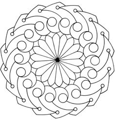Image result for coloring pages for mosaics