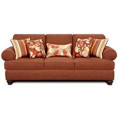 Living Room Ideas Burnt Orange on Pinterest
