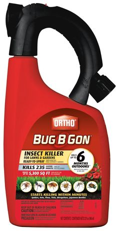 Mosquito Proof Your Backyard With These Best Mosquito Sprays For Yard