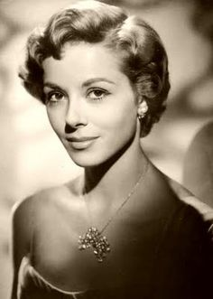 Dana Wynter. Her parents left a park, named after themselves, in the middle of Marandellas.