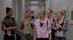 If you live at your dance studio then you will be able to relate to all of these unique truths that come along with the serious dancer lifestyle. Center Stage Movie, Tv Center, Centre, It Movie Cast, I Movie, It Cast, Eyebrow Game, Ballerina Bun, Margot Fonteyn