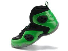 best cheap 156b6 f61dc Nike Zoom Rookie LWP Black Green Kobe Shoes, Air Jordan Shoes, Nike Zoom,