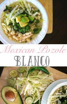 how to make authentic mexican pozole with chicken - livingmividaloca.com