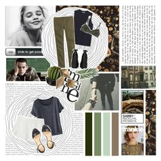 """"""" I'm only human, can't you see? I made, I made a mistake  // Styleboy Day 7"""" by rockgirlfriend15 ❤ liked on Polyvore featuring art, stefsetparty and c0smicxcrybabiies"""