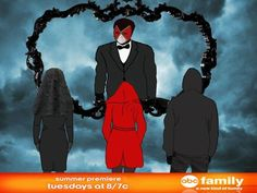 """40 """"Pretty Little Liars"""" Season Six Fan-Art Posters so Good, They Could Be Real  - Seventeen.com"""