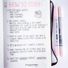 Creative School Bullet Journal Layouts {to help you stay on top of your study., 25 Creative School Bullet Journal Layouts {to help you stay on top of your study., 25 Creative School Bullet Journal Layouts {to help you stay on top of your study. High School Hacks, Life Hacks For School, School Study Tips, College Hacks, College Study Tips, Tips On Studying, Study Methods, Study Tips For Exams, Back To School Tips