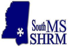 South MS SHRM logo