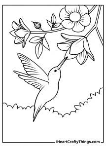 Spring Coloring Pages, Love Coloring Pages, Free Coloring Sheets, Animal Coloring Pages, Free Printable Coloring Pages, Coloring Pages For Kids, Colouring, Cartoon Drawings, Easy Drawings