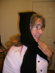 Knitted scarf hoodie Beanie, Teen, Hoodies, Knitting, Projects, Gifts, Ideas, Fashion, Log Projects