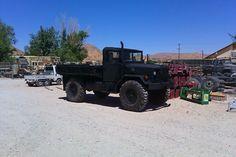 deuce and a half. 6x6 Truck, Suv Trucks, Diesel Trucks, Pickup Trucks, Little Truck, Future Trucks, Bug Out Vehicle, Heavy Equipment, Ducati