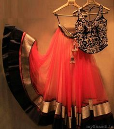 beatiful colors of mix and match skirt/top