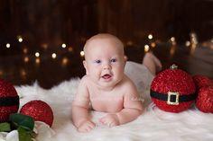 Lovely Baby Photography - Christmas Mini Sessions, Sacramento