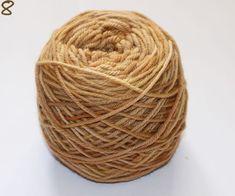 lana de oveja Lana, Yarns, Tejidos, Strands, Colour Chart, Sheep, Crochet Stitches, Dots