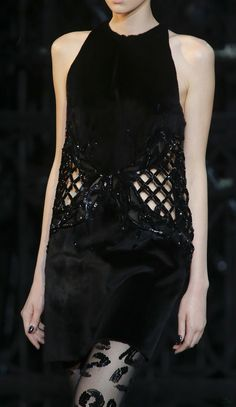 Louis Vuitton Ready To Wear Spring 2014
