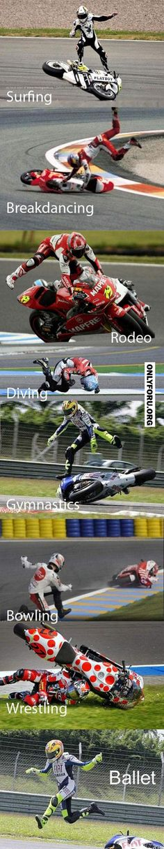 Amazing Bike Tricks -