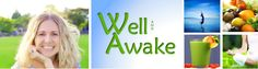 Well & Awake offers online courses and other materials to help you eat healthy effortlessly, lose weight naturally, live in your body joyfully, and awaken your true self fully. Well & Awake takes a holistic, natural and spiritual approach to helping women lose weight, combining intention work & law of attraction, energy healing, and your choice of a plant-based diet, vegan diet, or raw food diet. Diet is about a way of eating, not a particular diet plan.