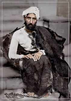 Qajar Dynasty, King Of Persia, The Shah Of Iran, Contemporary History, Ancient Persian, Persian Pattern, Colorized Photos, Old Photography, Revolutions