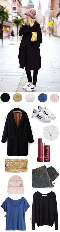 exPress-o: Winter Uniform