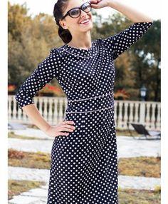 Sukienka 444437299 black - 2012 - TrendCity.pl