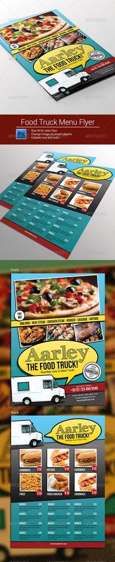 1000 images about menu design on pinterest food truck for Food truck menu design