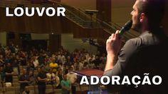 Músicas gospel de adoração - Meu Prazer / Oferta de Amor / Grande Senhor...