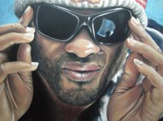 Val Simms Art - Icons and Celebrities