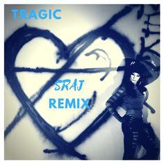 Tragic (Sraj Remix) by Lou Potter on SoundCloud Edm, Music, Fictional Characters, Musica, Musik, Muziek, Music Activities, Songs