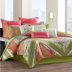 Beautiful Bedding For The Bedroom On Pinterest Comforter Sets Purple Bedrooms And Bedding Sets
