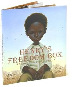 Henry Brown doesn't know how old he is. Nobody keeps records of slaves' birthdays. All the time he dreams about freedom, but that dream seems farther away than ever when he is torn from his family and put to work in a warehouse. Henry grows up and marries, but he is again devastated when his family is sold at the slave market. Then one day, as he lifts a crate at the warehouse, he knows exactly what he must do: mail himself to the North. Henry finally has a birthday -- his first day of…