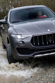 Maserati Levante (32)