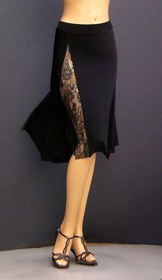 td-042 tango skirt