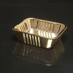 gold tub