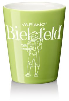 Home Cup from Bielefeld (Germany).