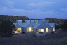 Museum of Outdoor Arts Element House,© Florian Holzherr