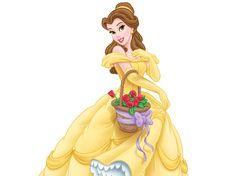 J'ai eu: Belle!