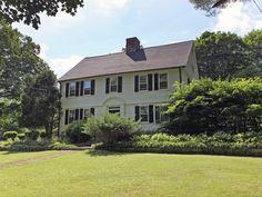 75 Main Street—Salisbury, CT: 1772