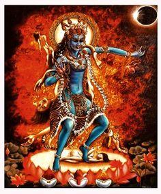 Kali Goddess, Mother Goddess, Goddess Art, Mother Kali, Kali Mata, Vaishno Devi, Ganesha Pictures, Shiva Shakti, Hindu Deities