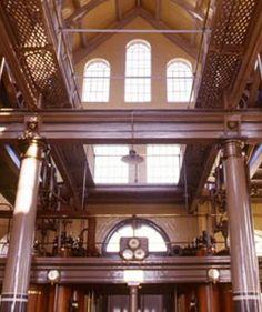 Eastney Beam Engine House.. Engine House, Portsmouth, Beams, United Kingdom, Engineering, England, Cabin, House Styles, City
