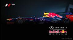 Red Bull F1 Wallpaper Mobile #iL2