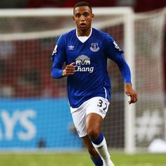 Everton's Brendan Galloway joins West Bromwich Albion on season-long loan